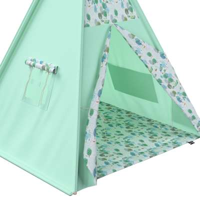 Tepee mat in collection Magic Collection, fabric: 500-21
