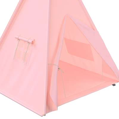 Tepee mat 133-39 powder pink Collection Happiness