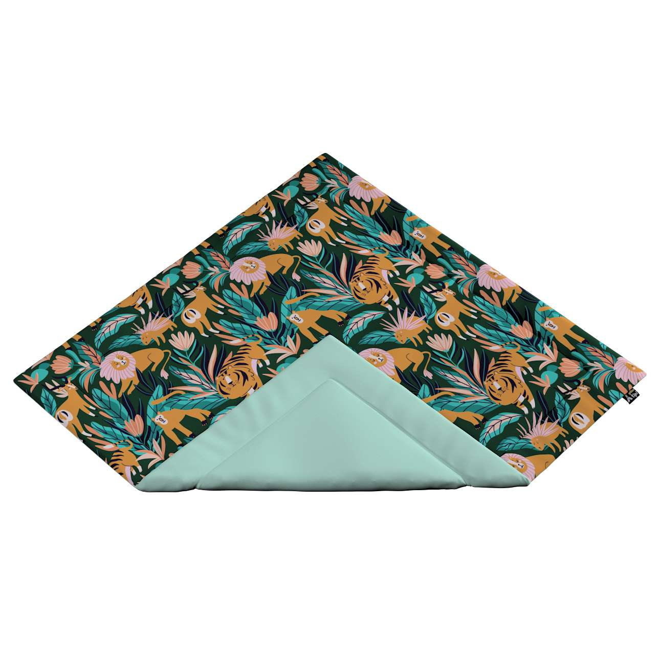 Tepee mat in collection Magic Collection, fabric: 500-42