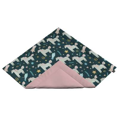 Tepee mat 500-43 dark blue Collection Magic Collection