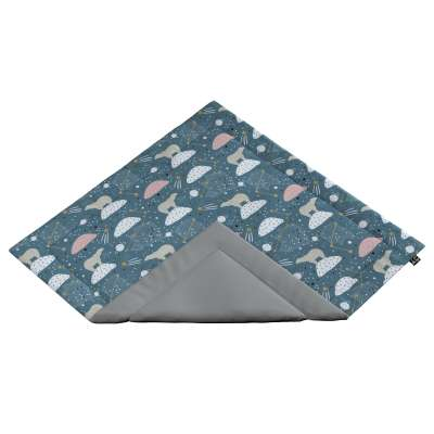 Tepee mat in collection Magic Collection, fabric: 500-45