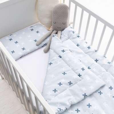 Bettwäsche mit Füllung