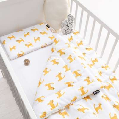 Bedding with fillings 500-33 Collection Sweet Dreams
