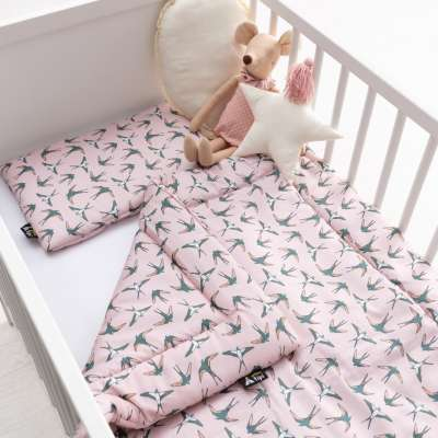 Bedding with fillings in collection Sweet Dreams, fabric: 500-34