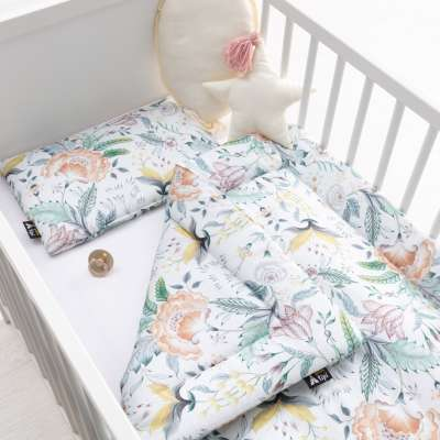 Bedding with fillings in collection Sweet Dreams, fabric: 500-35