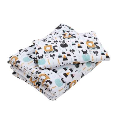 Bedding with fillings in collection Sweet Dreams, fabric: 500-37