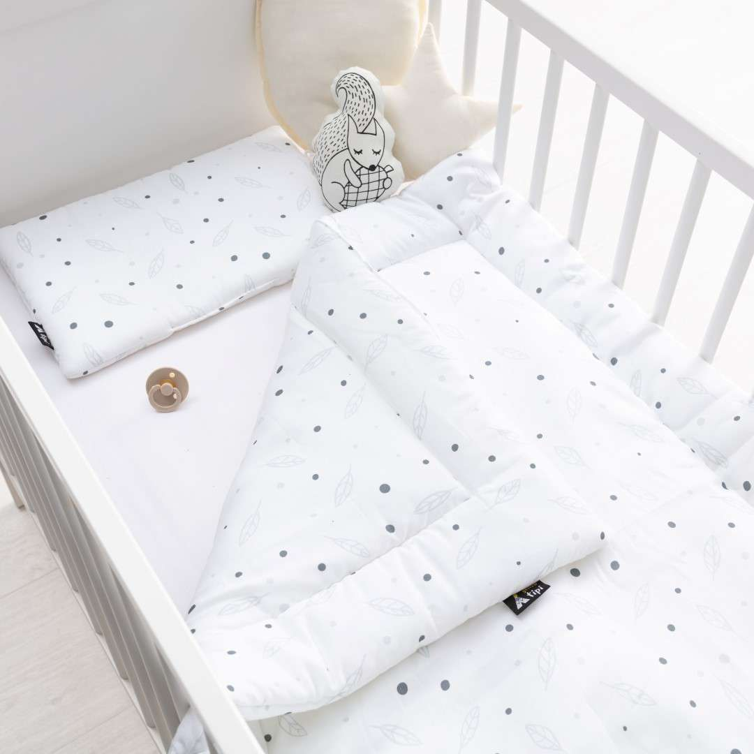 Bedding with fillings in collection Sweet Dreams, fabric: 500-39