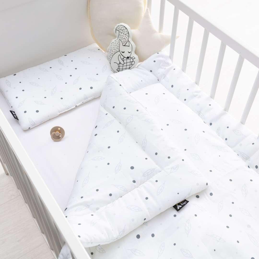Bettwäsche mit Füllung von der Kollektion Sweet Dreams, Stoff: 500-39