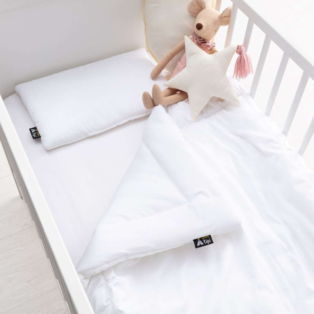 Bedding with fillings in collection Sweet Dreams, fabric: 500-40