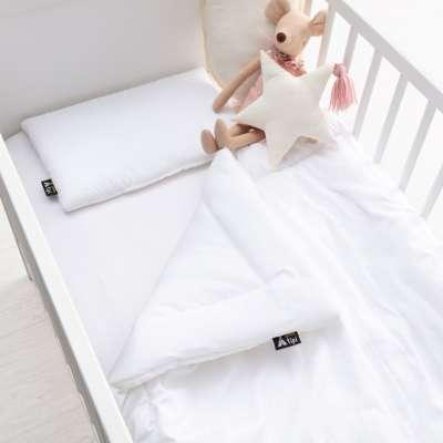 Bettwäsche mit Füllung 500-40 weiss Kollektion Sweet Dreams