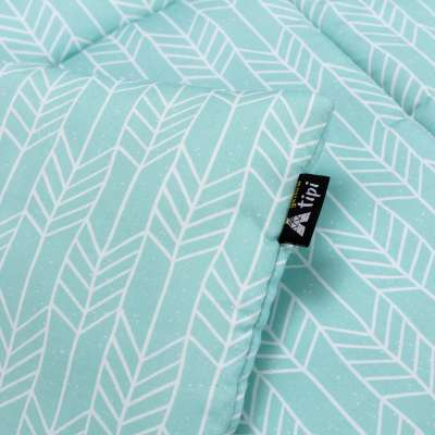 Bedding with fillings in collection Sweet Dreams, fabric: 500-41