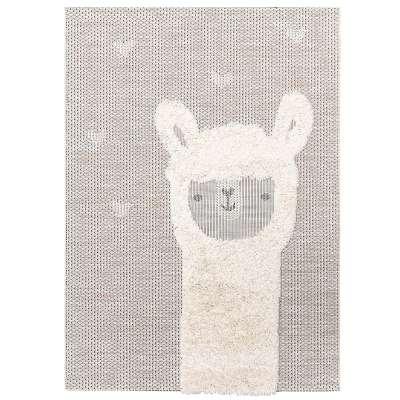 Lovely Llama kilimas 160x230cm