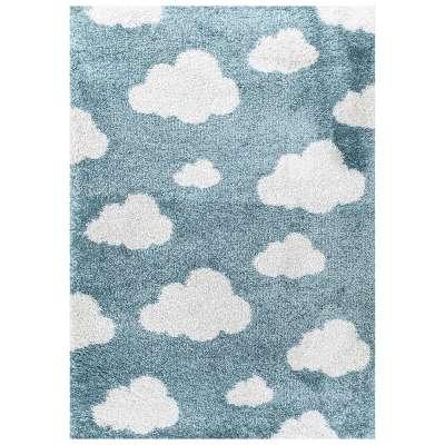 Clouds rug 160x230cm