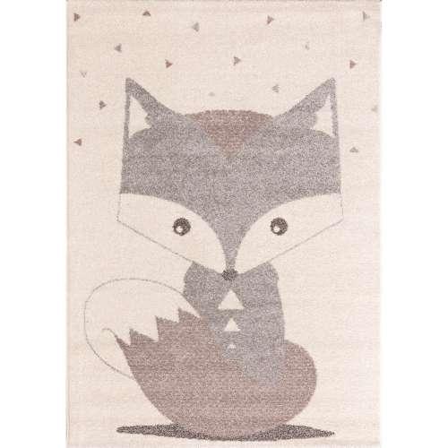 Koberec Cute Fox 160x230cm