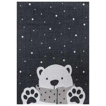Dywan White Bear 160x230cm