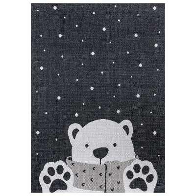 Koberec White Bear 160x230cm