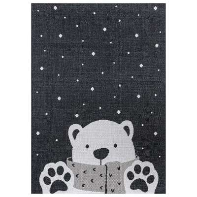 White Bear kilimas 160x230cm