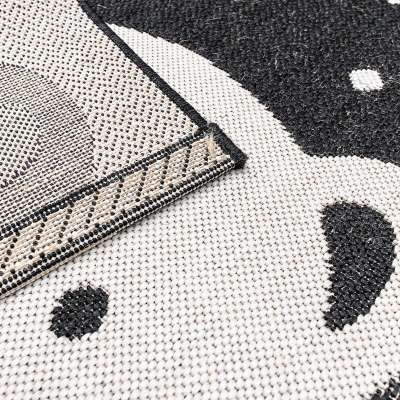 Teppich White Bear 160x230cm