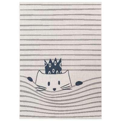 Cat King kilimas 160x230cm