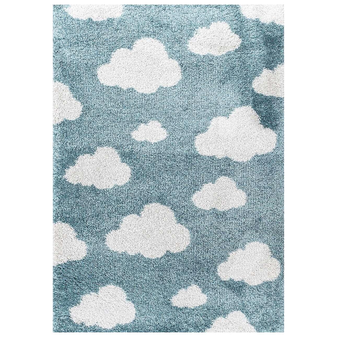 Clouds rug 120x170cm