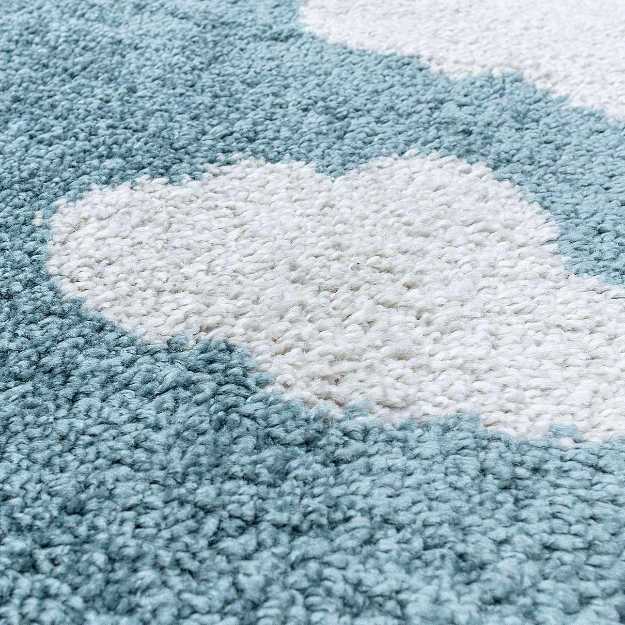 Teppich Clouds 120x170cm