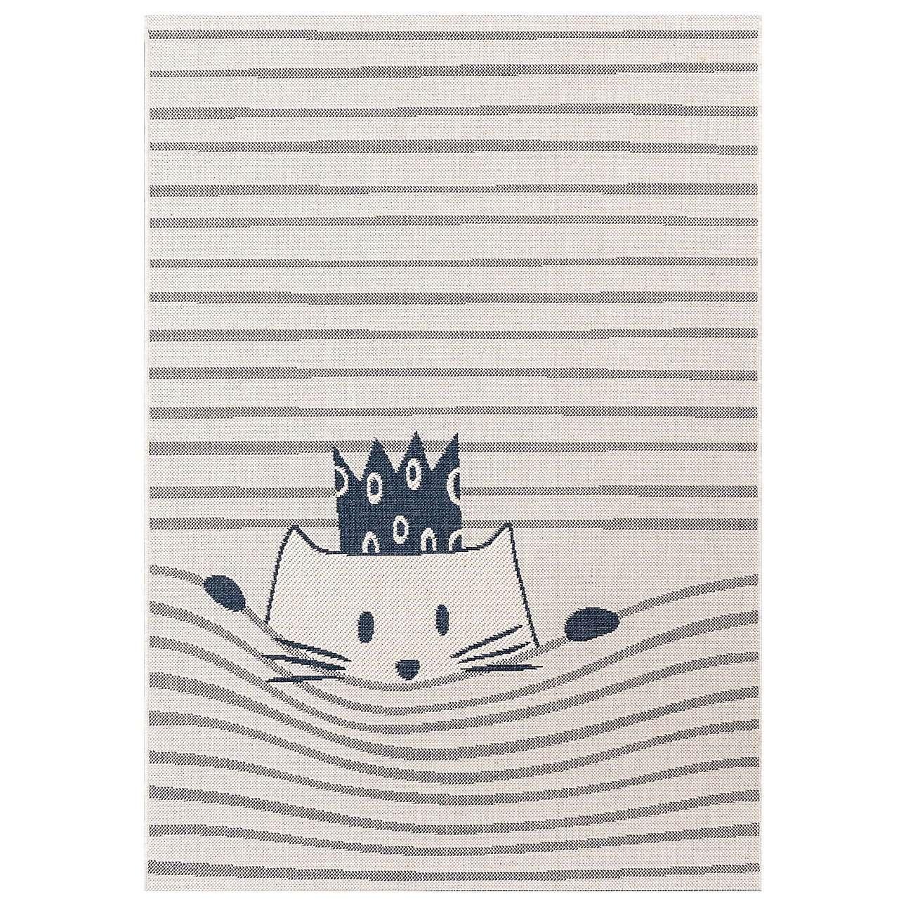 Cat King rug 120x170cm