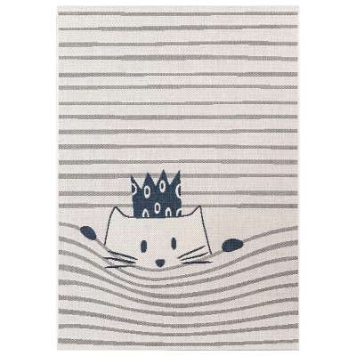 Cat King kilimas 120x170cm