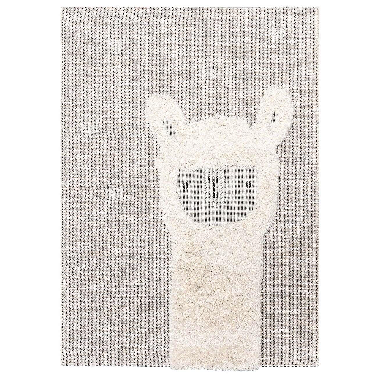 Teppich Lovely Lama 120x170cm