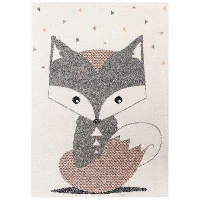 Teppich Cute Fox 120x170cm