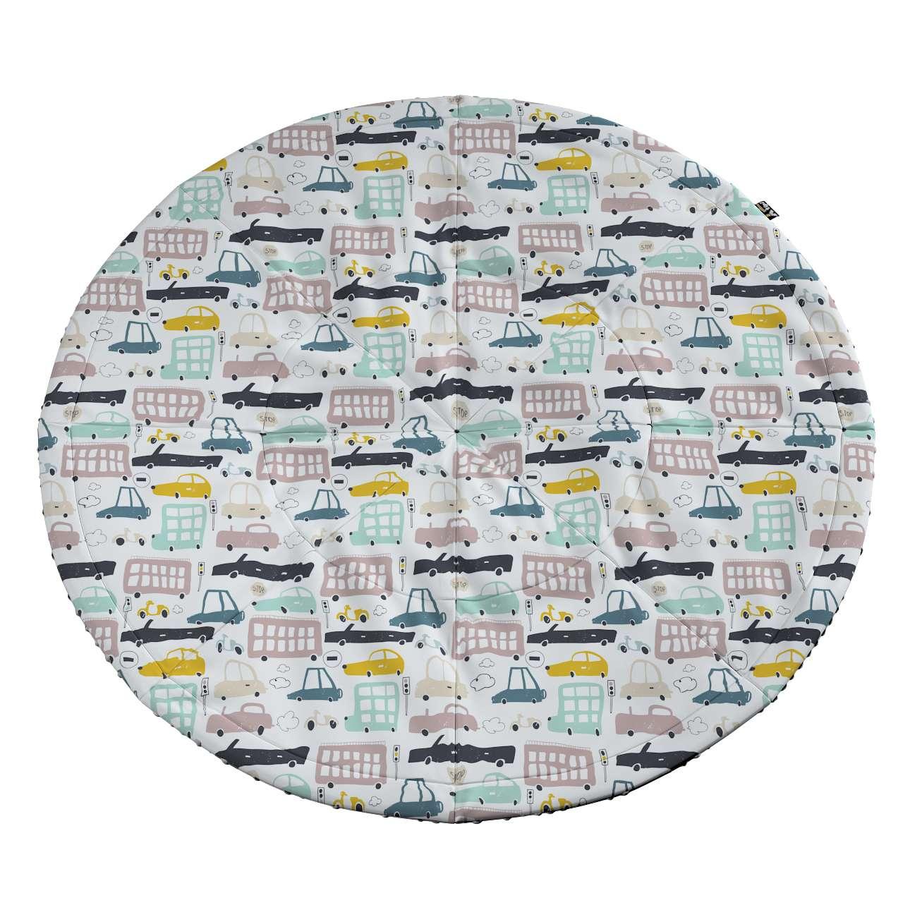 Apvalus kilimėlis kolekcijoje Magic Collection, audinys: 500-02