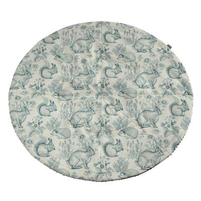 Apvalus kilimėlis kolekcijoje Magic Collection, audinys: 500-04