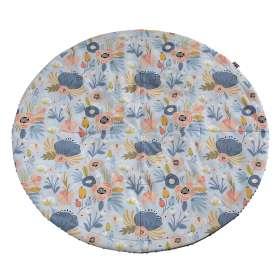 Apvalus kilimėlis