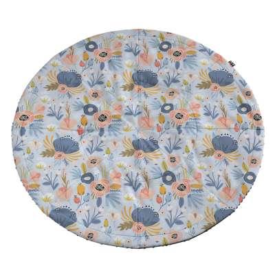 Apvalus kilimėlis kolekcijoje Magic Collection, audinys: 500-05