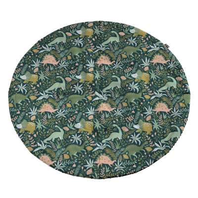 Round mat in collection Magic Collection, fabric: 500-20