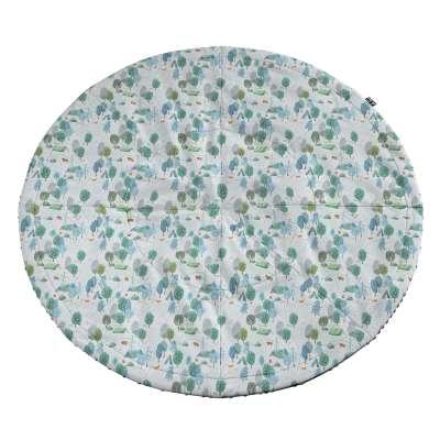 Apvalus kilimėlis 500-21  Kolekcija Magic Collection
