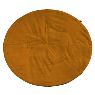 Mata okrągła 704-23 Kolekcja Posh Velvet
