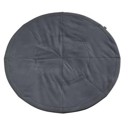 Apvalus kilimėlis 704-12 pilka tamsi Kolekcija Posh Velvet