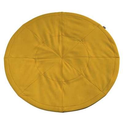 Apvalus kilimėlis kolekcijoje Lillipop, audinys: 705-04