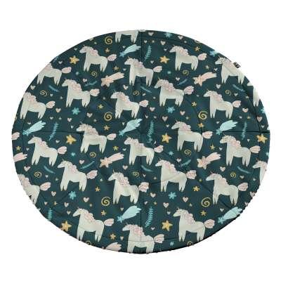 Apvalus kilimėlis kolekcijoje Magic Collection, audinys: 500-43