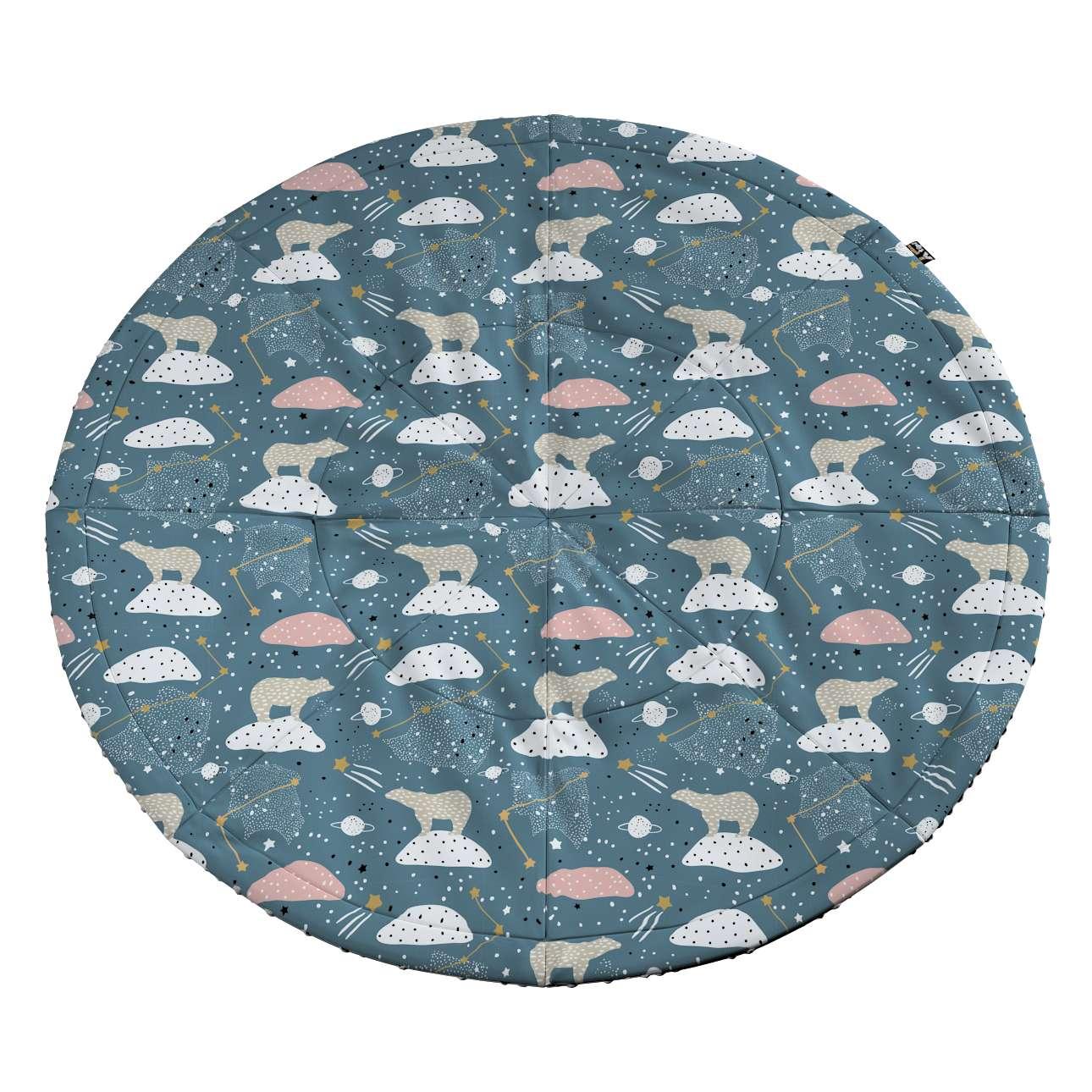 Apvalus kilimėlis kolekcijoje Magic Collection, audinys: 500-45