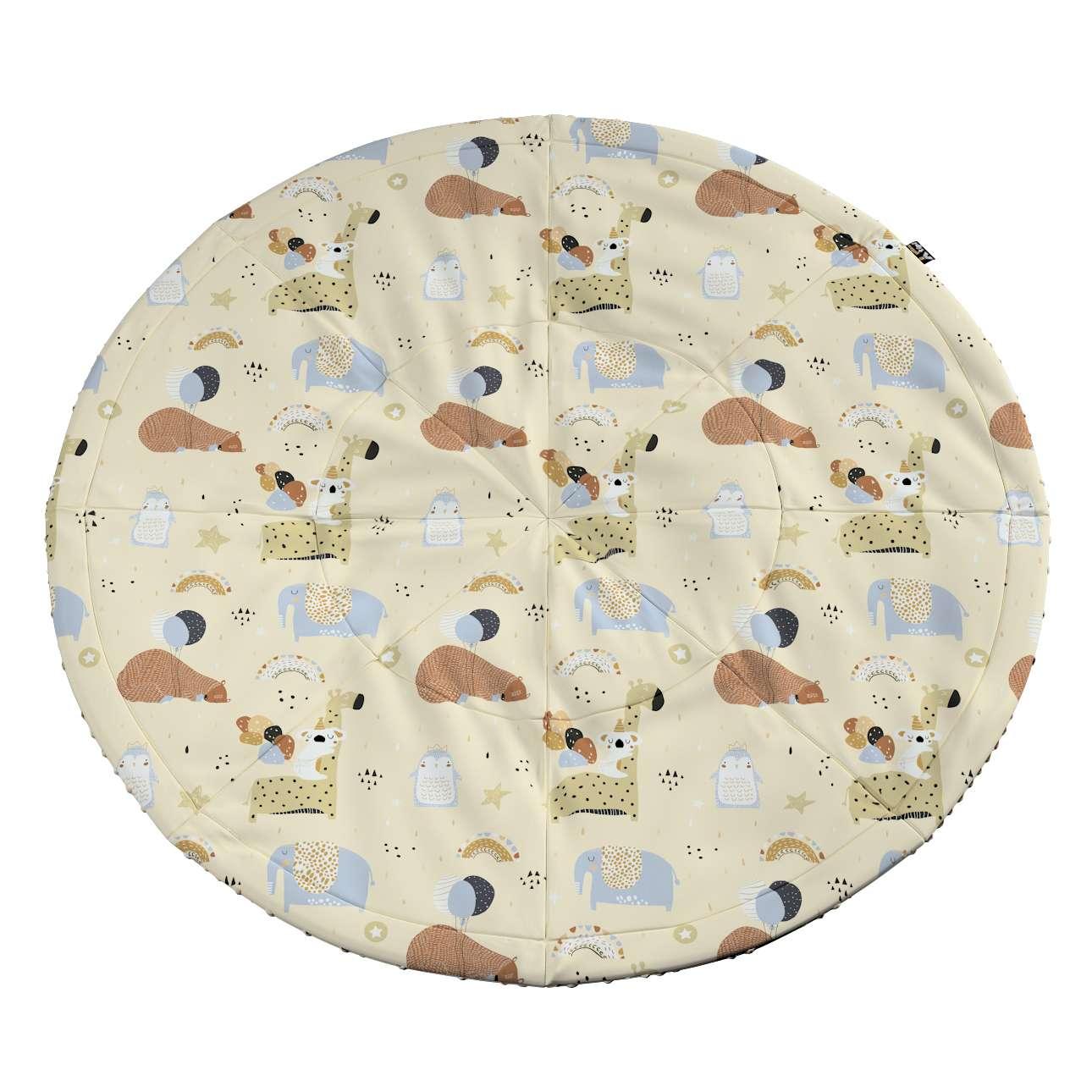 Apvalus kilimėlis kolekcijoje Magic Collection, audinys: 500-46