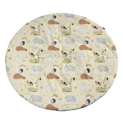 Apvalus kilimėlis 500-46  Kolekcija Magic Collection