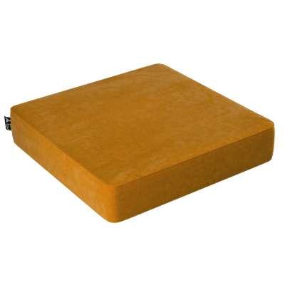 Velvet Square pufas