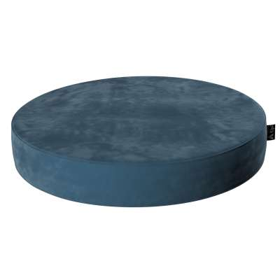 Velvet Dot pouf 704-16 Collection Posh Velvet