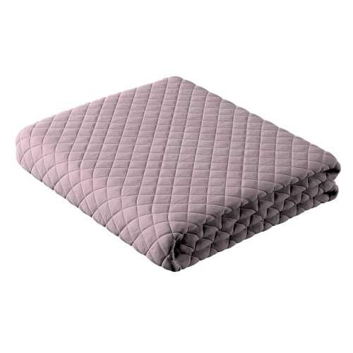 Posh Velvet bedspread
