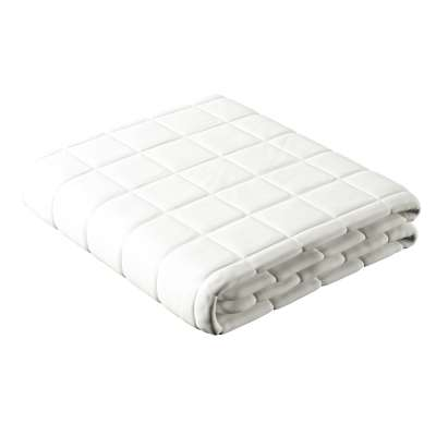 Chequered quilted bedspread 702-34 Collection Cotton Story