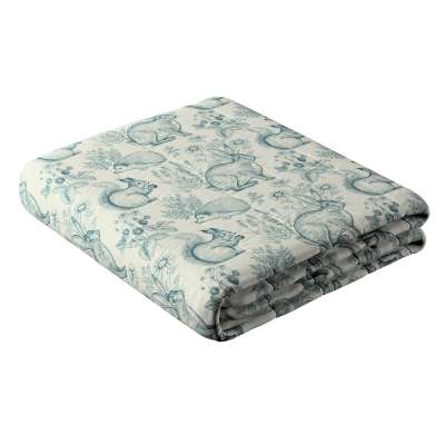 Striped quilted bedspread 500-04 Collection Magic Collection