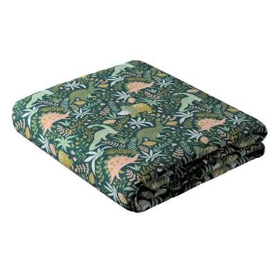 Juostelėms dygsniuota lovatiesė kolekcijoje Magic Collection, audinys: 500-20