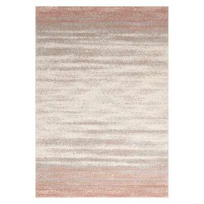 Softness cream/nude rose 160x230cm rug