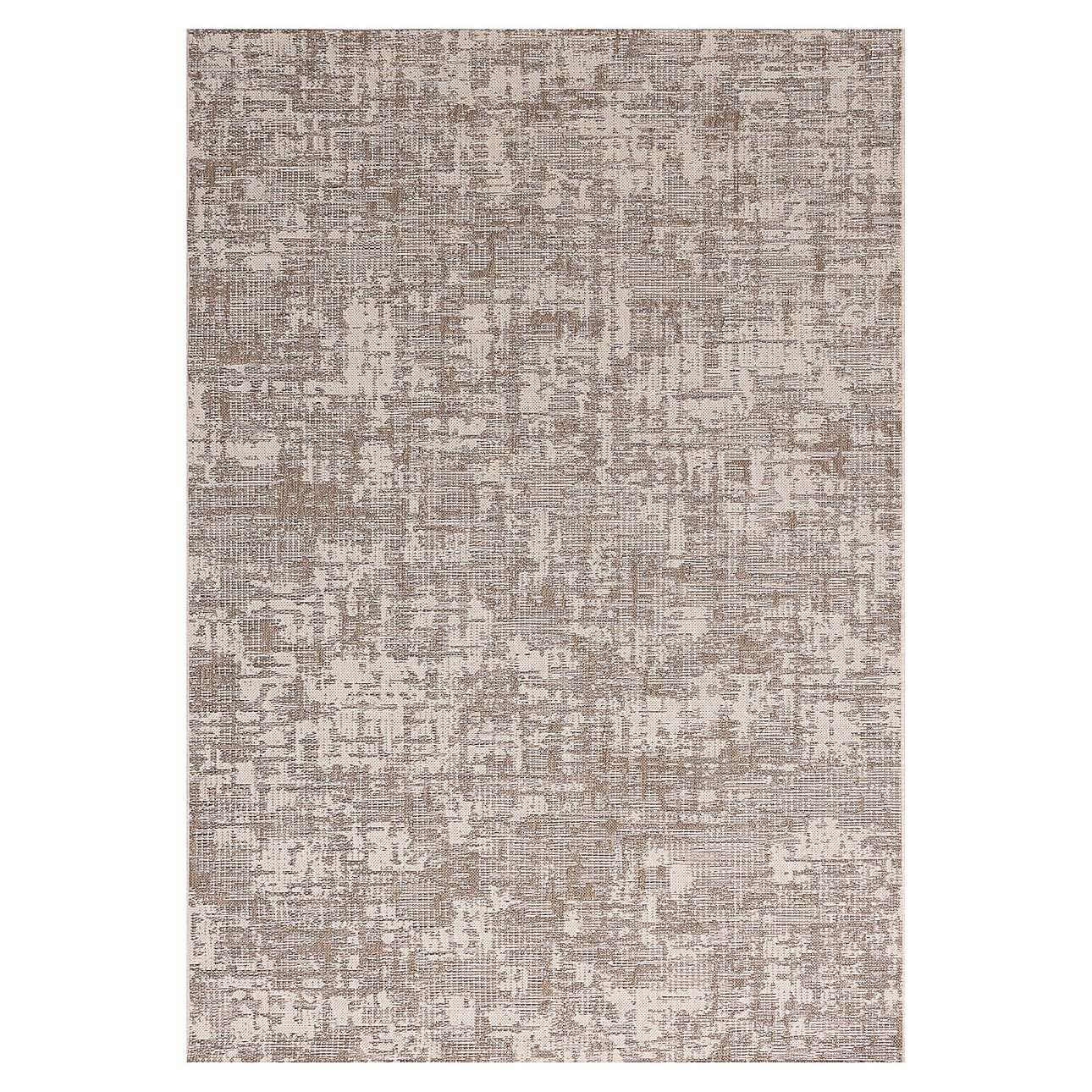 Koberec Breeze wool/cliff grey 160x230cm